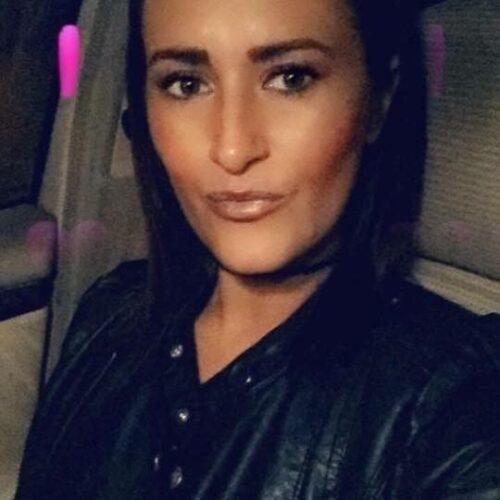 Non-Sexual Escort in Belfast Chloe