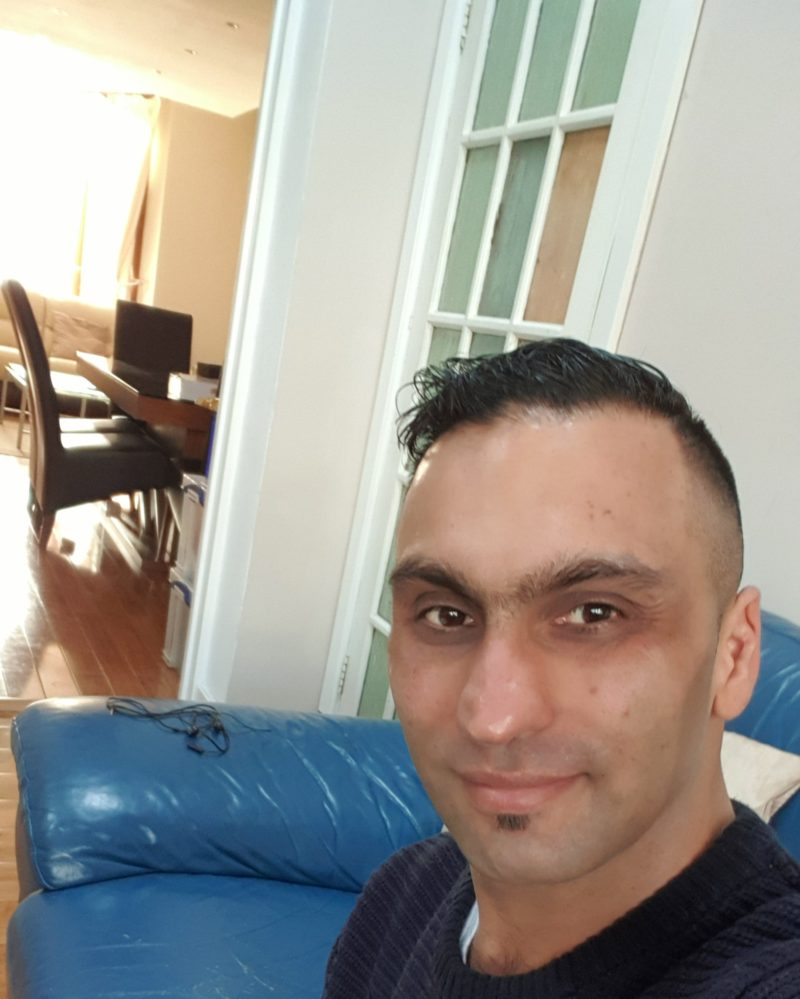 Nice Sikh Guy, Non-Sexual Male Escort in London
