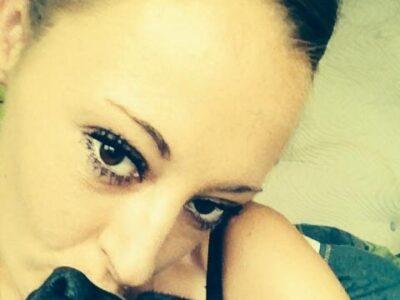 NoN sexual Female Escort in Leicester Vicki