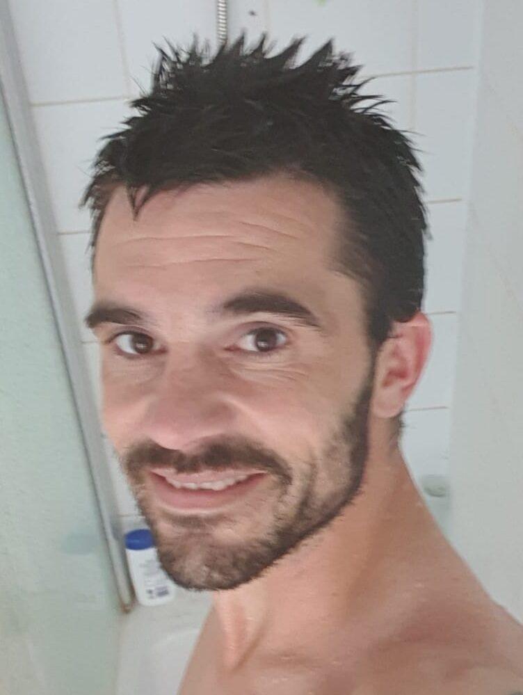 Male Escort Dave in Nottingham